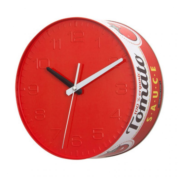 reloj tomato