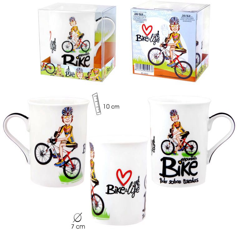 mug mountain bike