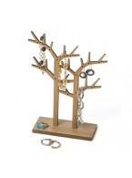 colgador joyas árbol