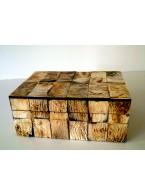 caja madera