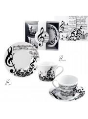 set café música