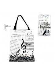 bolsa shopping música
