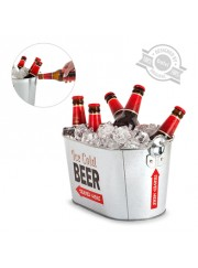 enfriador cerveza