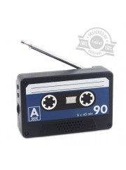 radio fm magnética