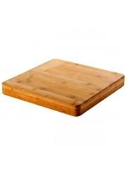 tabla cortar bambú