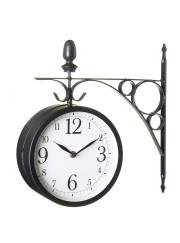Reloj estación / termómetro