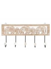 percha elefantes