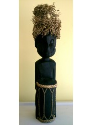 talla indígena