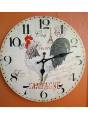 reloj gallo vintage